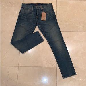 Men's Lucky Brand Jeans 110 Skinny